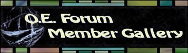 OE Forum Member Gallery